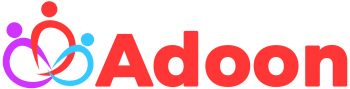 Adoon logo